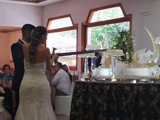 La boda de Úrsula y Vicente 1