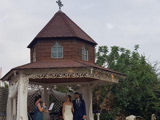 La boda de Úrsula y Vicente 2