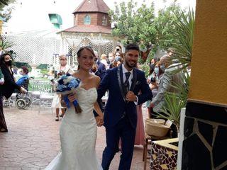 La boda de Úrsula y Vicente