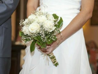 La boda de Inma y Javi 3