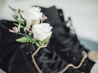 La boda de Bea y Fakun 2