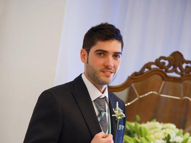 La boda de Jose y María en Adra, Almería 3