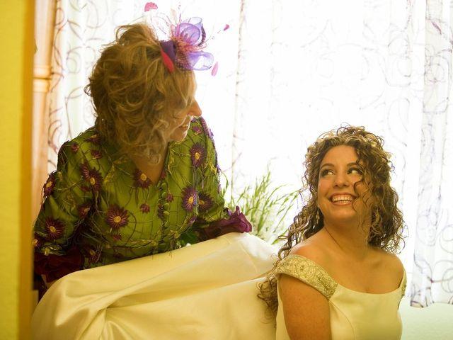 La boda de Jose y María en Adra, Almería 4
