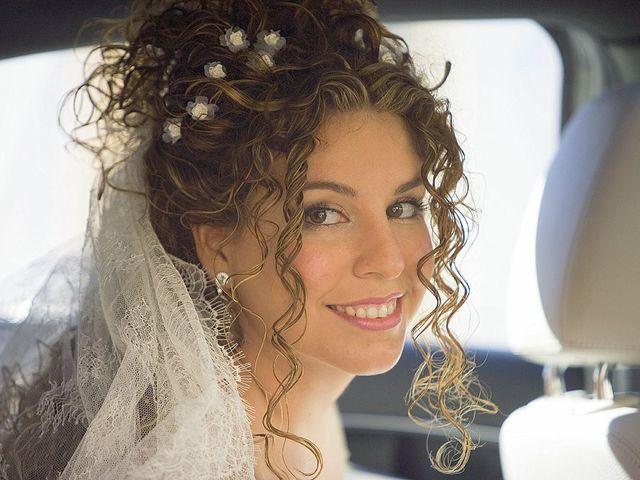 La boda de Jose y María en Adra, Almería 7