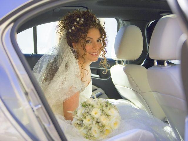 La boda de Jose y María en Adra, Almería 8