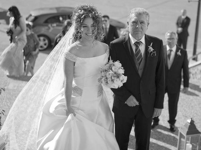 La boda de Jose y María en Adra, Almería 10