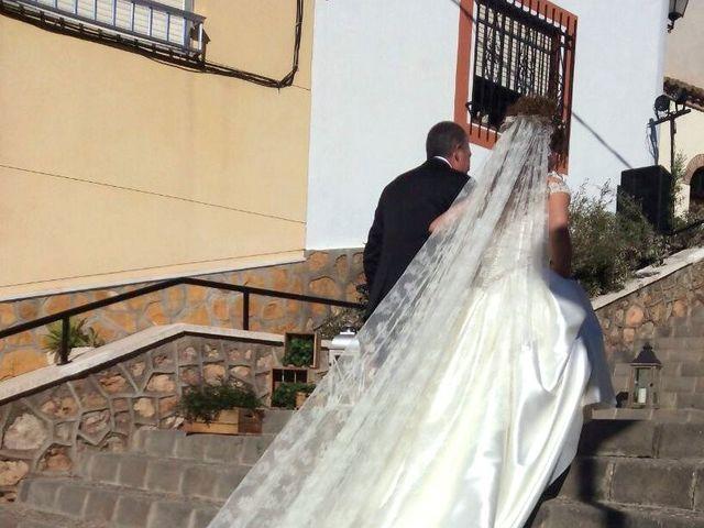 La boda de Jose y María en Adra, Almería 11