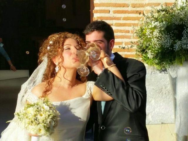 La boda de Jose y María en Adra, Almería 13
