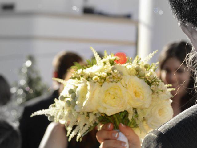 La boda de Jose y María en Adra, Almería 14