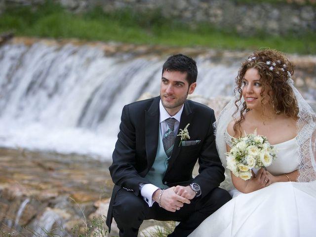 La boda de Jose y María en Adra, Almería 16