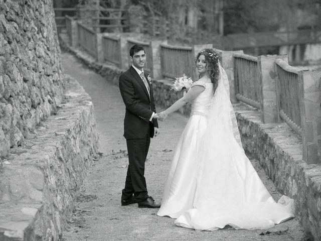 La boda de Jose y María en Adra, Almería 18