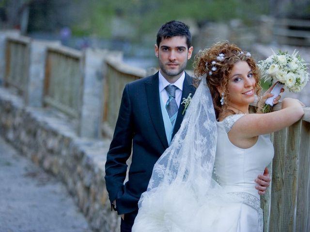 La boda de Jose y María en Adra, Almería 19