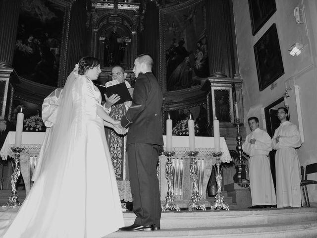 La boda de Sabina y Borja en Pinto, Madrid 4