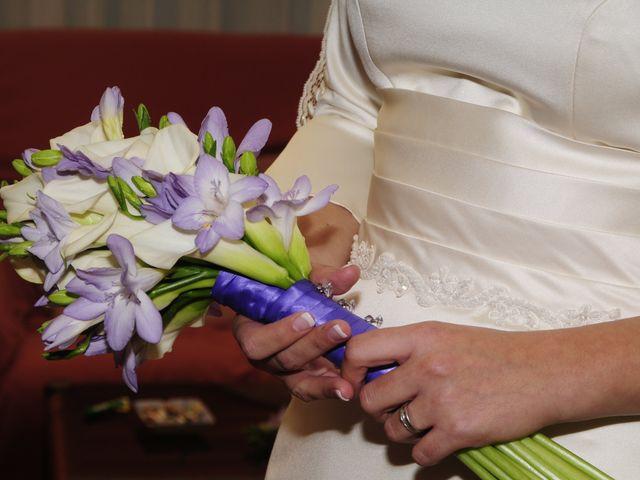 La boda de Sabina y Borja en Pinto, Madrid 6