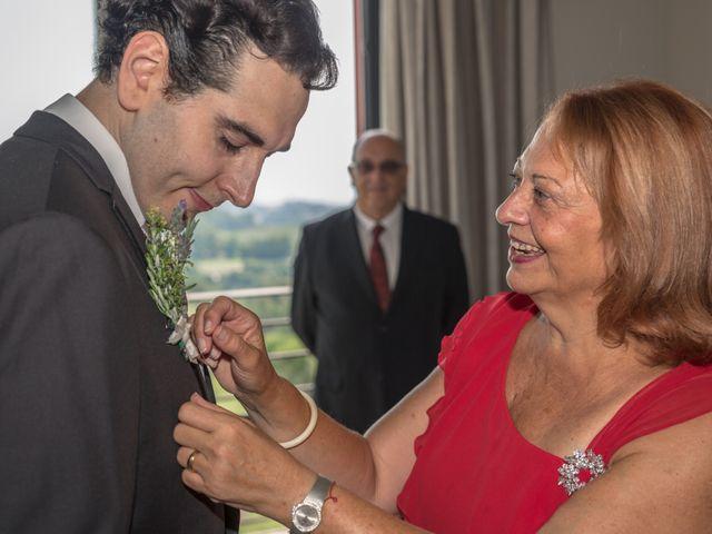La boda de Guillem  y Sandra en Piera, Barcelona 3