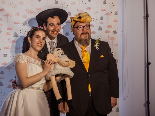 La boda de Guillem  y Sandra en Piera, Barcelona 6