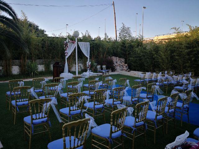 La boda de Jordi y Rosa en Jaén, Jaén 1