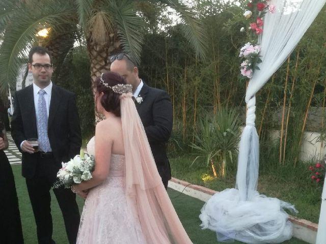 La boda de Jordi y Rosa en Jaén, Jaén 2