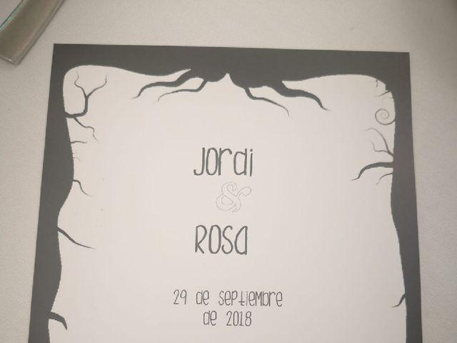 La boda de Jordi y Rosa en Jaén, Jaén 3