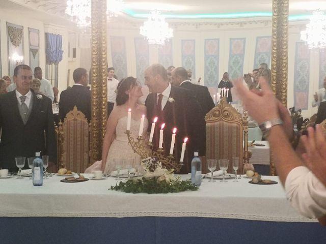 La boda de Jordi y Rosa en Jaén, Jaén 4