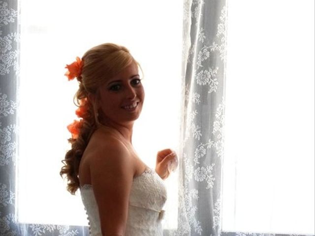 La boda de Mely y Agus en Albacete, Albacete 2
