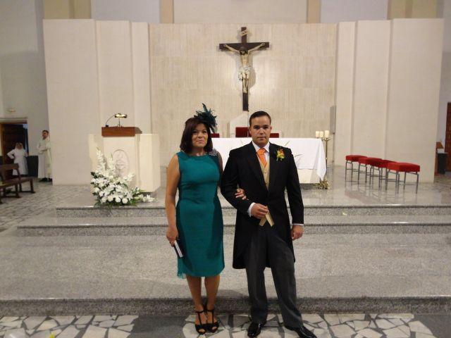 La boda de Mely y Agus en Albacete, Albacete 3