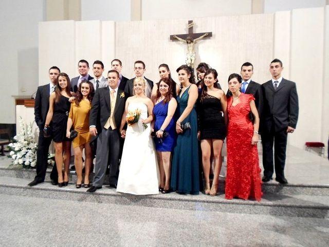 La boda de Mely y Agus en Albacete, Albacete 4