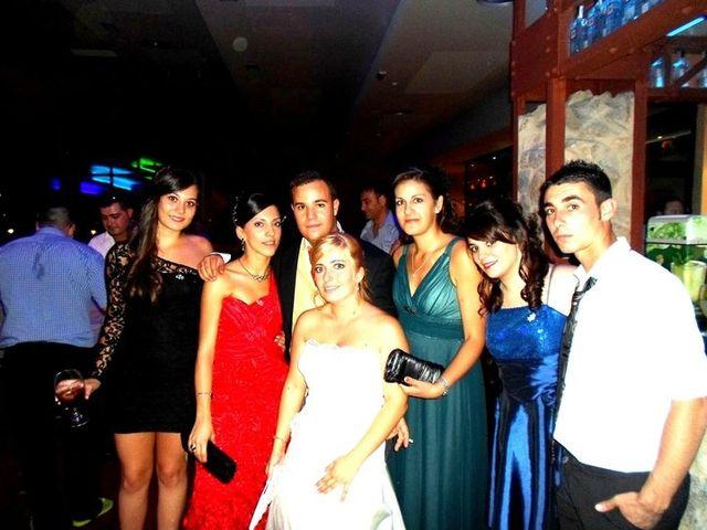 La boda de Mely y Agus en Albacete, Albacete 6