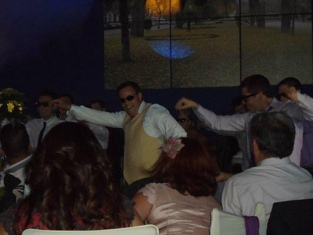 La boda de Mely y Agus en Albacete, Albacete 7