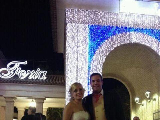La boda de Mely y Agus en Albacete, Albacete 8