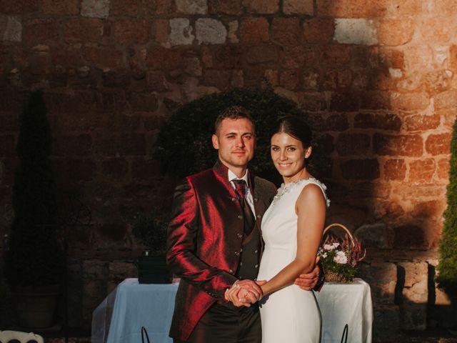 La boda de Antonio y Patricia
