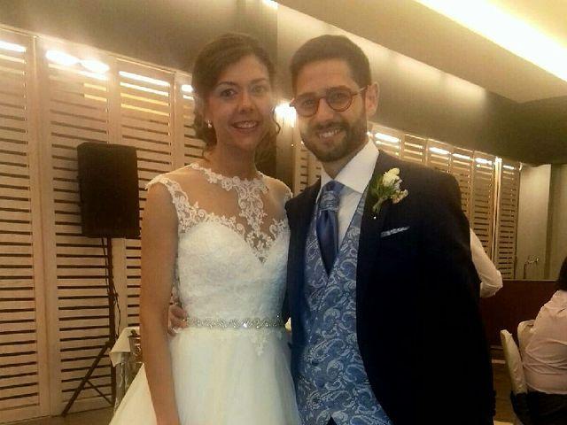 La boda de Eduardo y Raquel en Valladolid, Valladolid 7