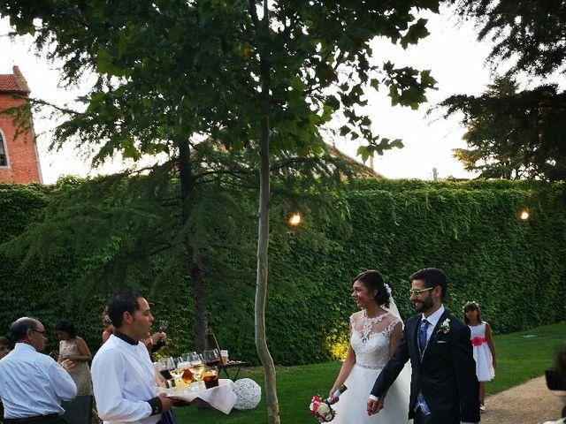 La boda de Eduardo y Raquel en Valladolid, Valladolid 8