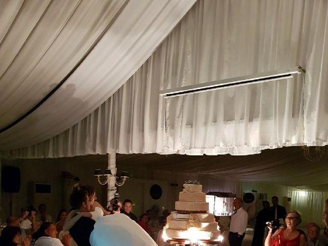 La boda de Eder y Ana en Llosa De Ranes, Valencia 5