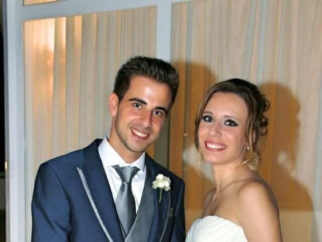 La boda de Eder y Ana en Llosa De Ranes, Valencia 6