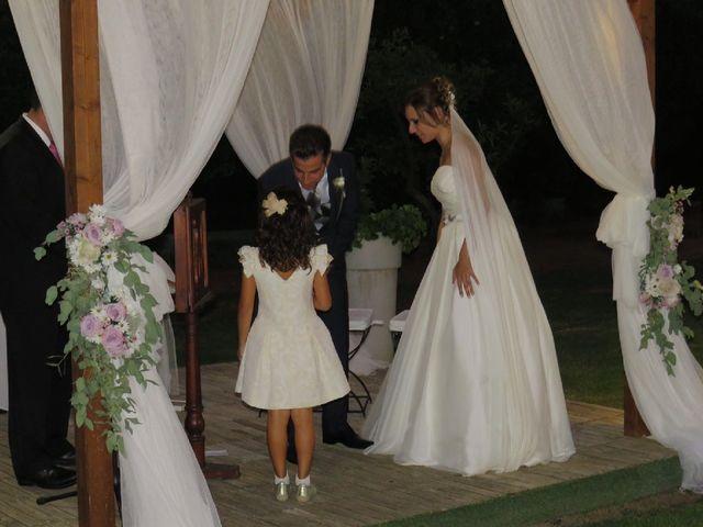 La boda de Eder y Ana en Llosa De Ranes, Valencia 7