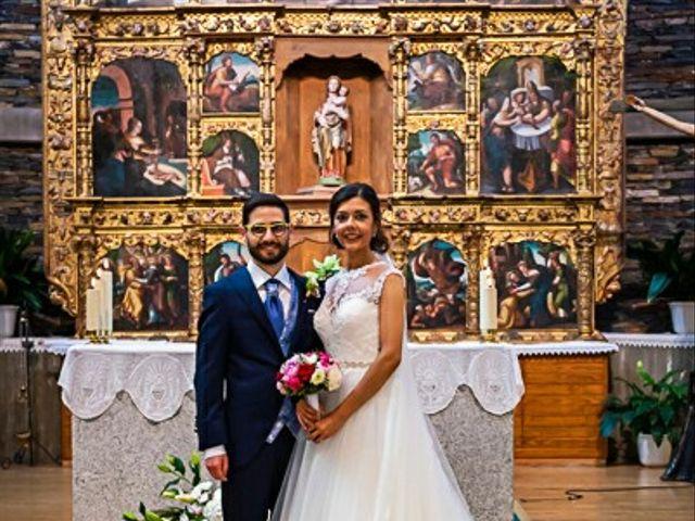 La boda de Eduardo y Raquel en Valladolid, Valladolid 10