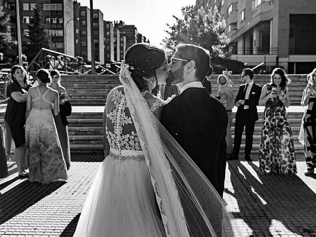 La boda de Eduardo y Raquel en Valladolid, Valladolid 11