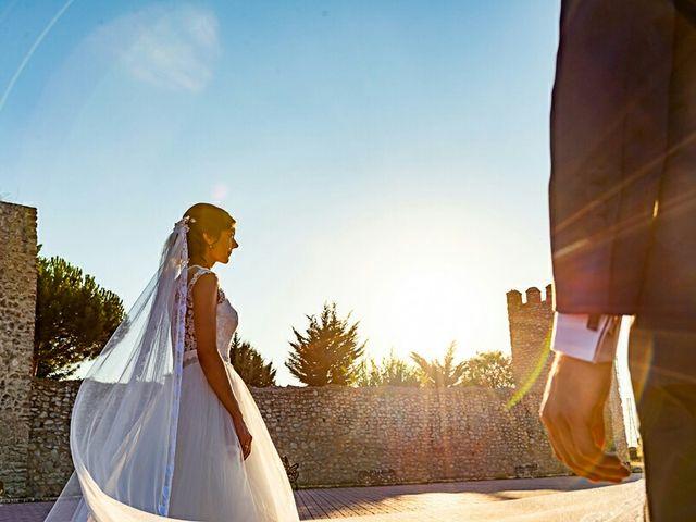 La boda de Eduardo y Raquel en Valladolid, Valladolid 13