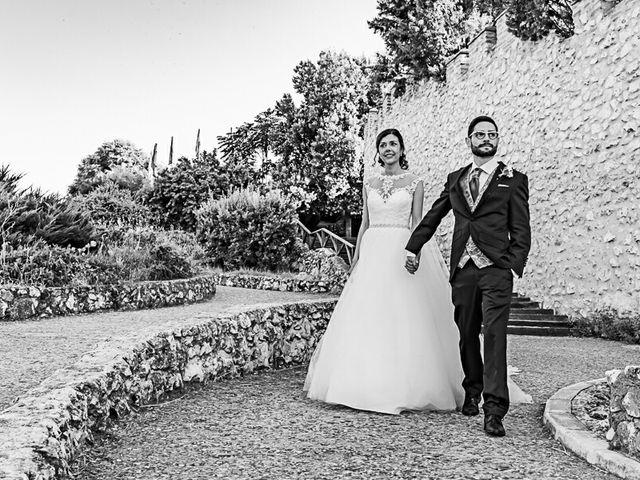 La boda de Eduardo y Raquel en Valladolid, Valladolid 15