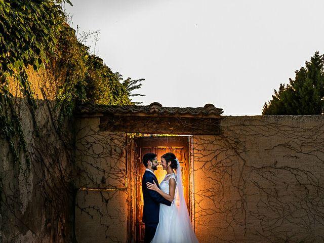 La boda de Eduardo y Raquel en Valladolid, Valladolid 16