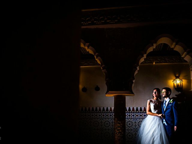 La boda de Eduardo y Raquel en Valladolid, Valladolid 17