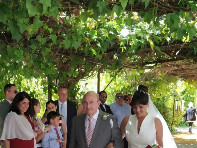 La boda de José Juan y María José en Almodovar Del Rio, Córdoba 3