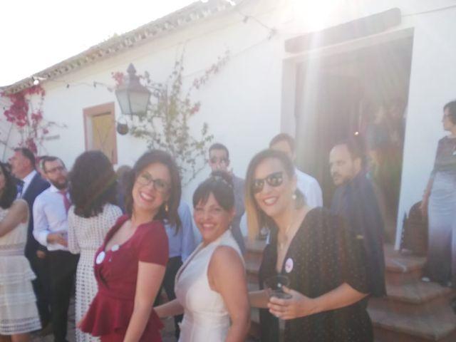 La boda de José Juan y María José en Almodovar Del Rio, Córdoba 5