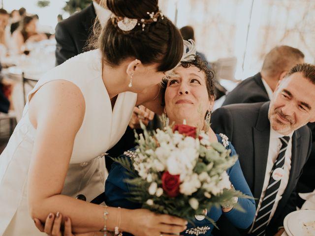 La boda de José Juan y María José en Almodovar Del Rio, Córdoba 14