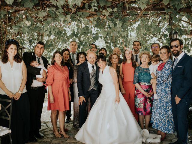 La boda de José Juan y María José en Almodovar Del Rio, Córdoba 20