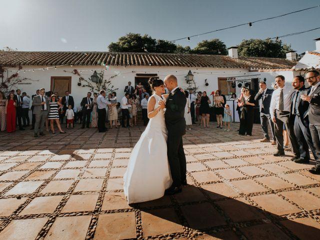 La boda de José Juan y María José en Almodovar Del Rio, Córdoba 2