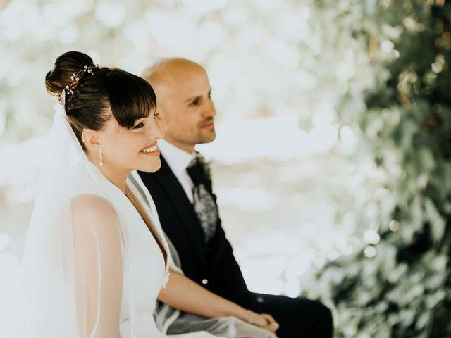 La boda de José Juan y María José en Almodovar Del Rio, Córdoba 27