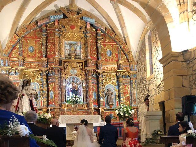 La boda de Juan Carlos  y Yolanda en Virgen La (Udias), Cantabria 4