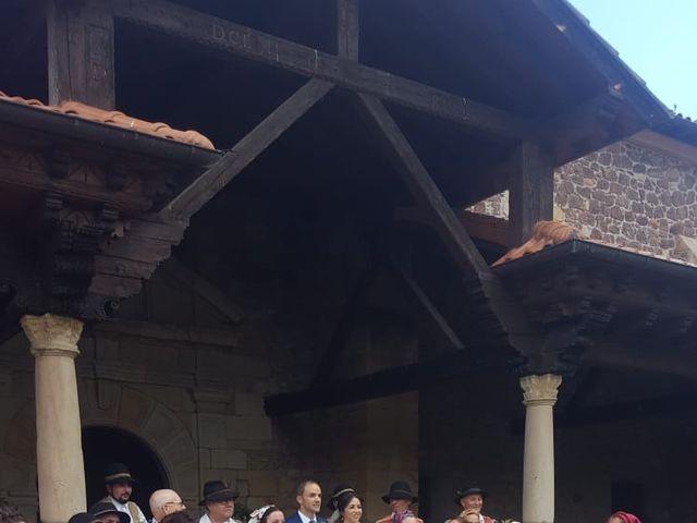 La boda de Juan Carlos  y Yolanda en Virgen La (Udias), Cantabria 6